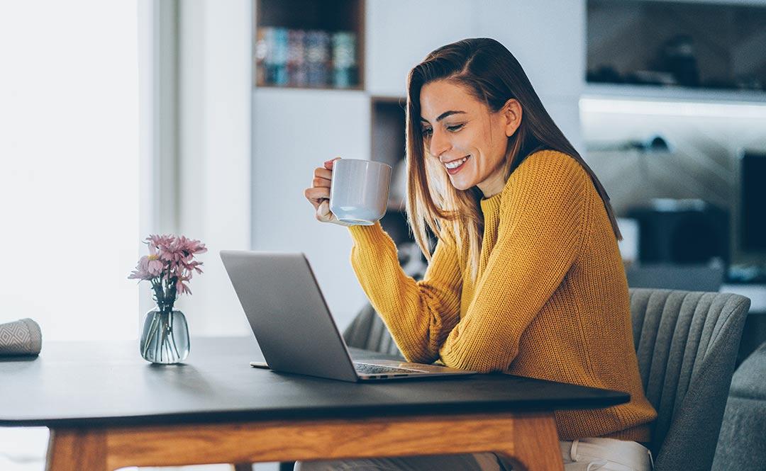 ¿Cómo mejorar la productividad con el trabajo a distancia?